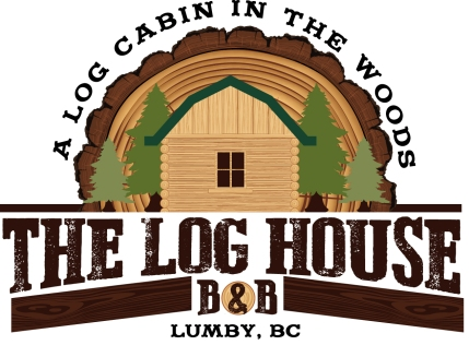 Log House LOGO